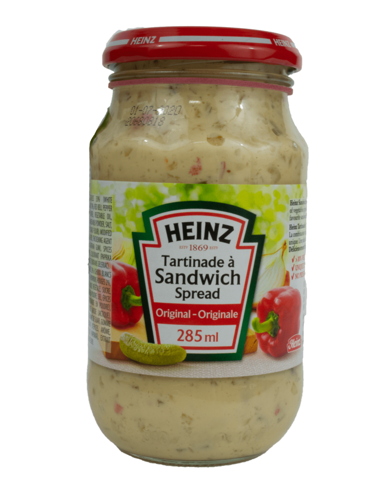 Heinz Heinz Sandwich Spread - Original 285ml