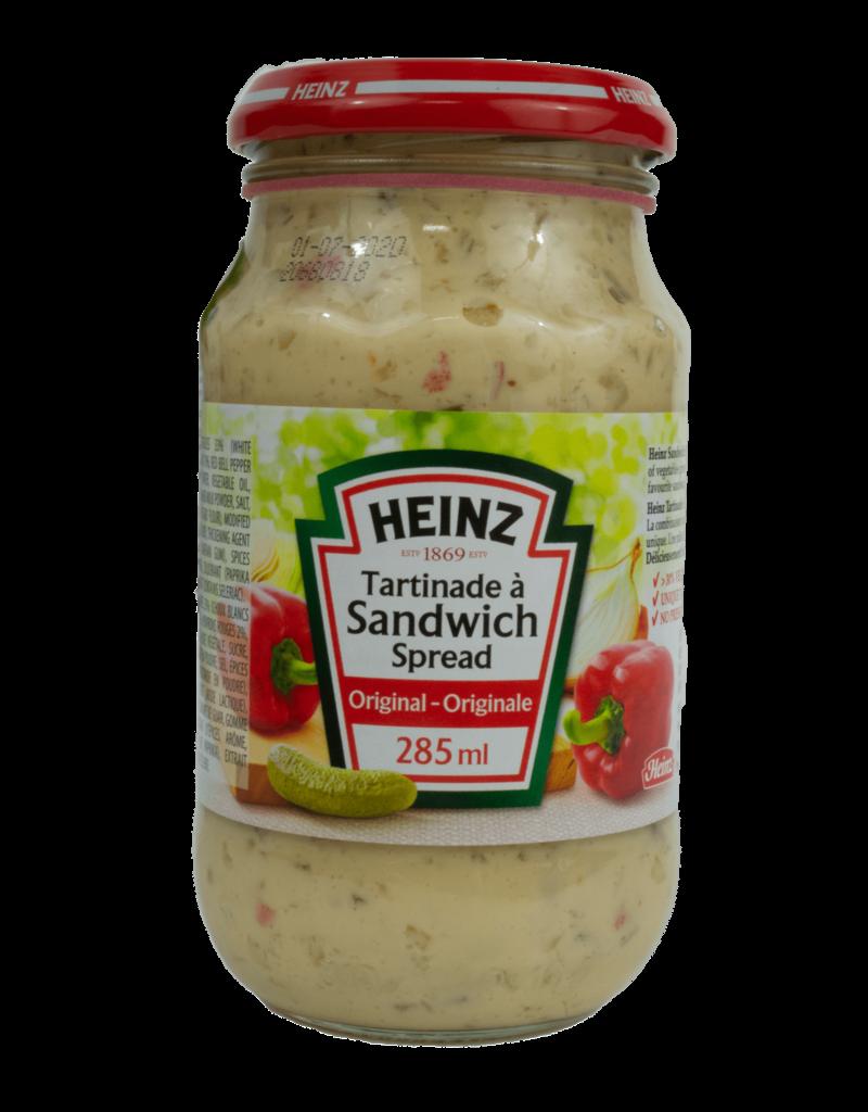 Heinz Heinz Sandwich Spread - Original 285ml