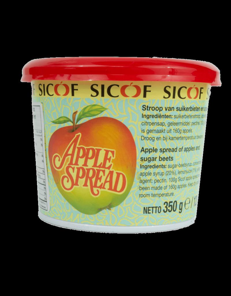 Sicof Sicof Apple Spread 350g