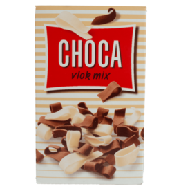 Choca Choca Vlok Mix 300g