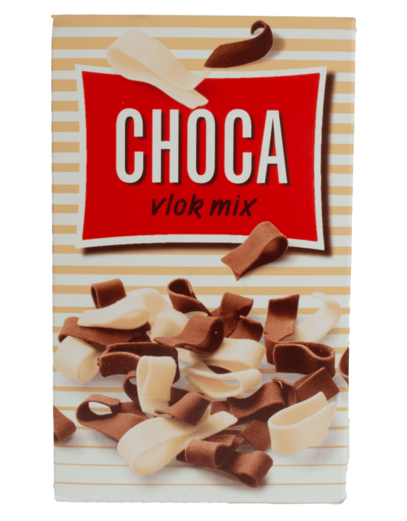 Choca Choca Vlok Mix 200g