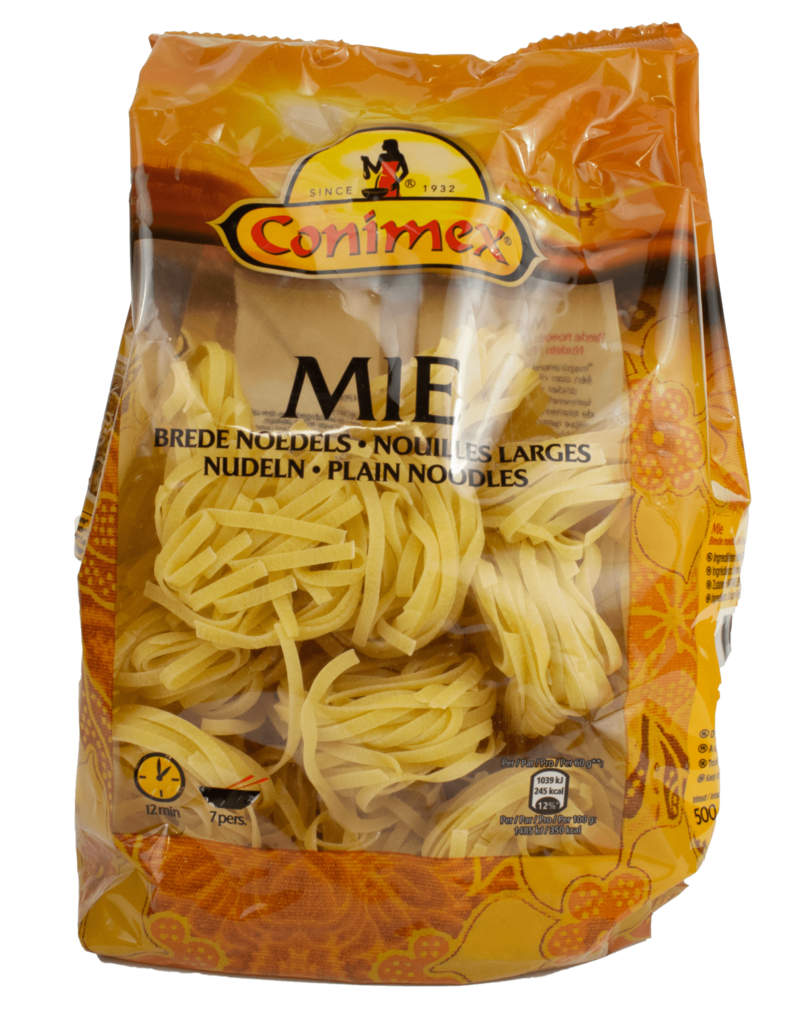 Conimex Conimex Mie Noodles 500g