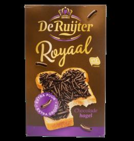 De Ruijter Royaal Extra Dark Chocolate Sprinkles 380g