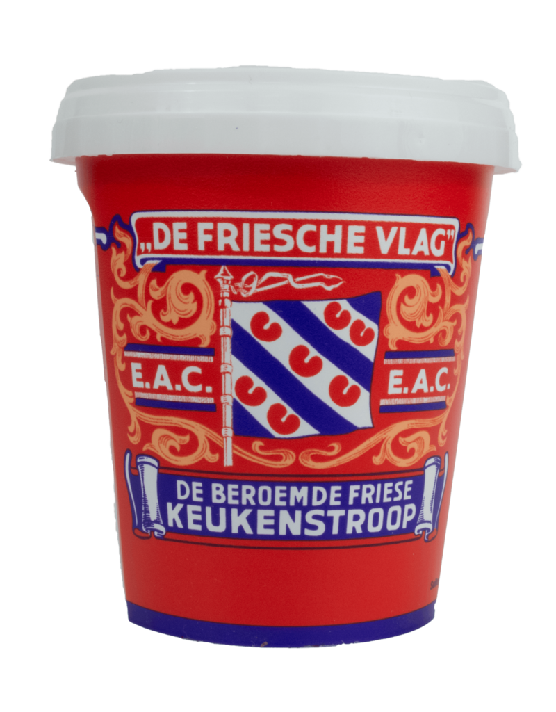 Friesche Vlag Kuekenstroop Kitchen Syrup 500ml