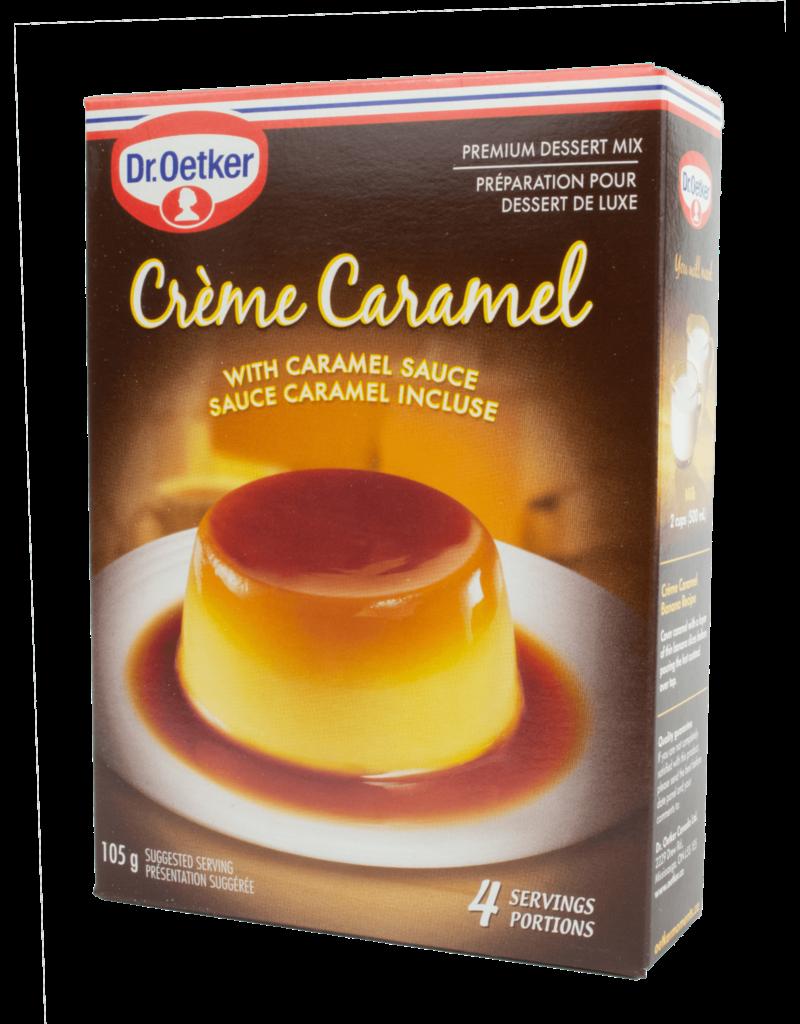 Dr Oetker Dr Oetker Creme Caramel