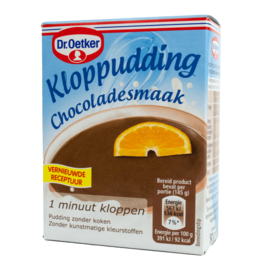 Dr Oetker Pudding Mix - Chocolate 80g