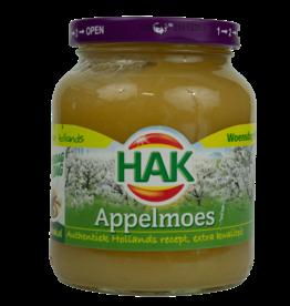 Hak Appelmoes Apple Sauce 355ml