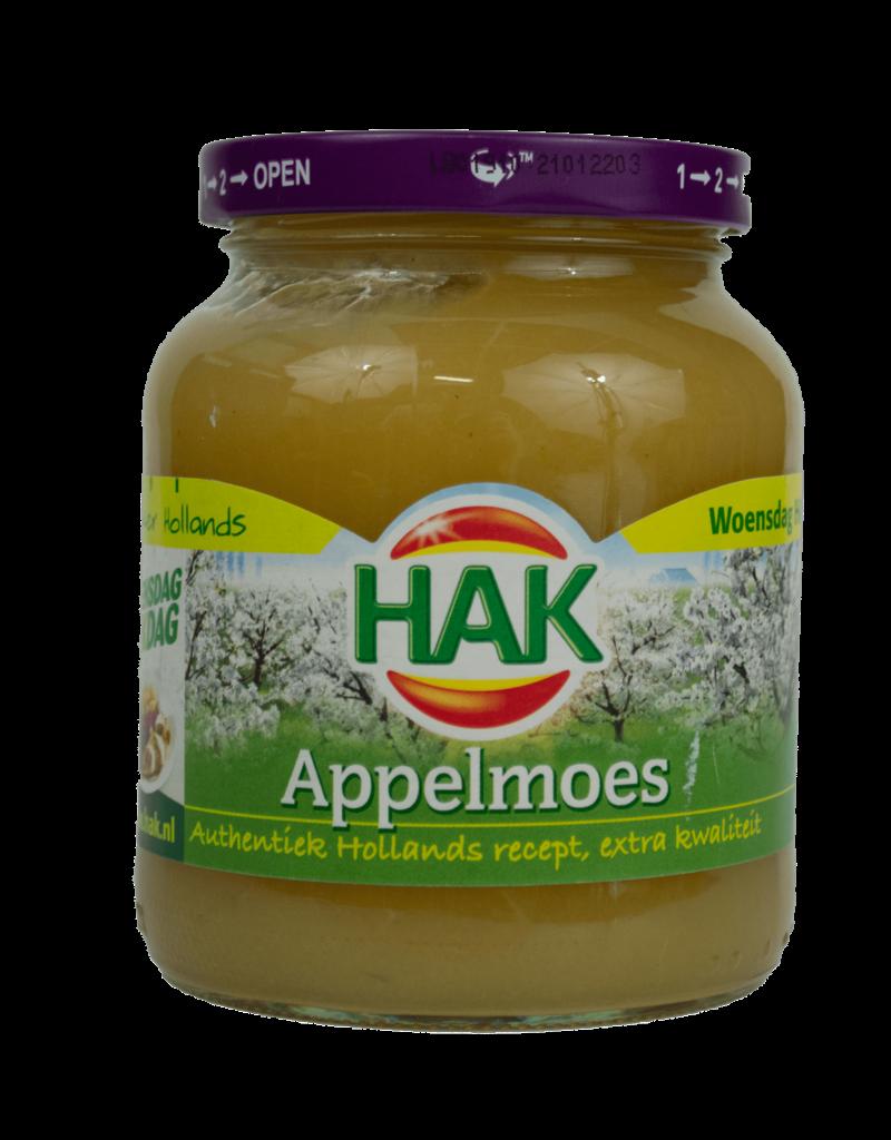 Hak Hak Appelmoes Apple Sauce 370ml