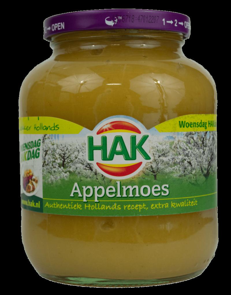 Hak Hak Appelmoes Apple Sauce 720ml