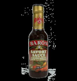 Baron Savory Sauce 155ml