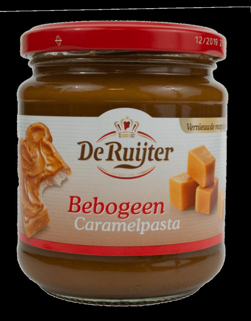 De Ruijter De Ruijter Bebogeen Caramel Sauce 360g