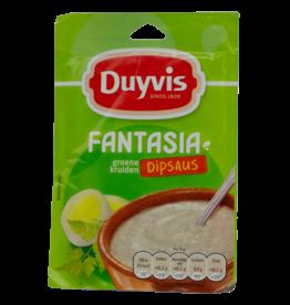Duyvis Dip Sauce Mix - Fantasia 6g