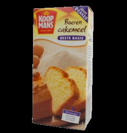 Koopmans Boren Cakemeel Farmers Cake Flour 400g