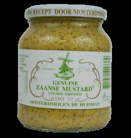 Huisman Coarse Zaanse Mustard 335g