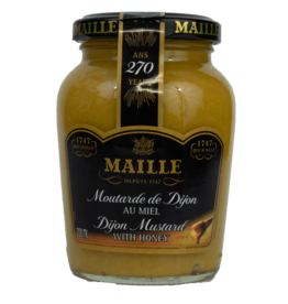 Maille Mustard - Dijon with Honey 200ml