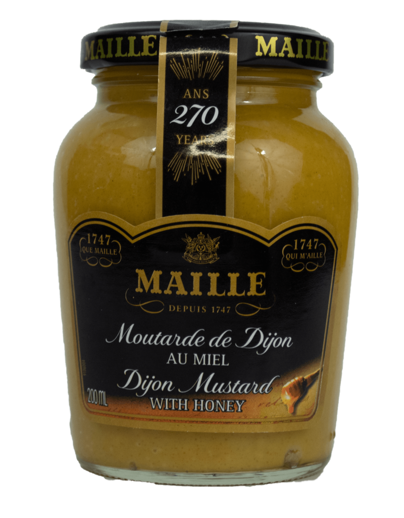 Maille Maille Mustard - Dijon with Honey 200ml