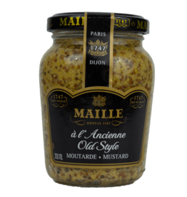 Maille Mustard - Old Style 200ml