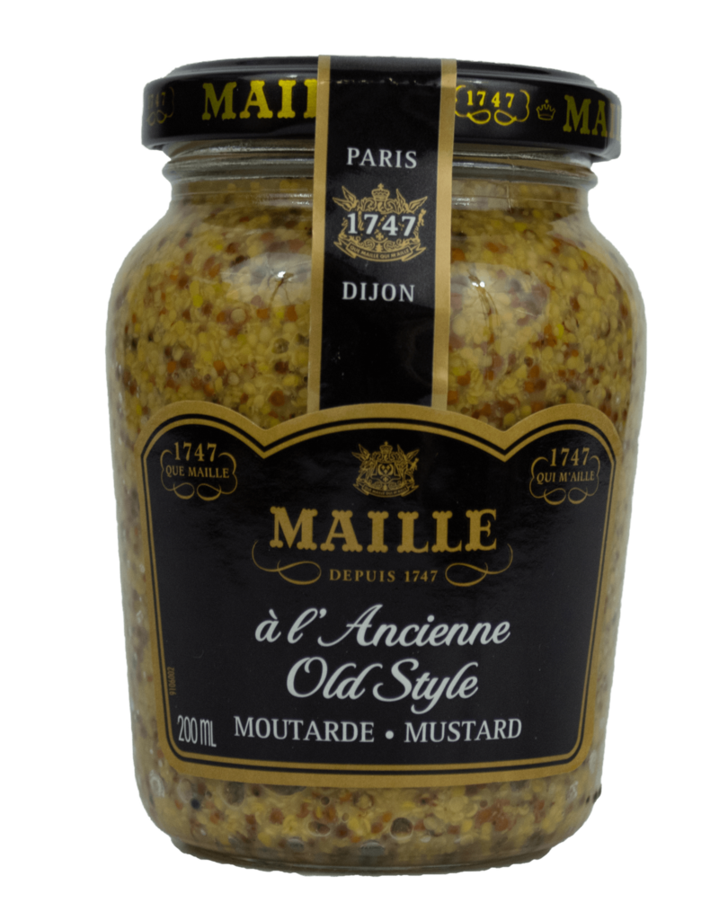 Maille Maille Mustard - Old Style 200ml