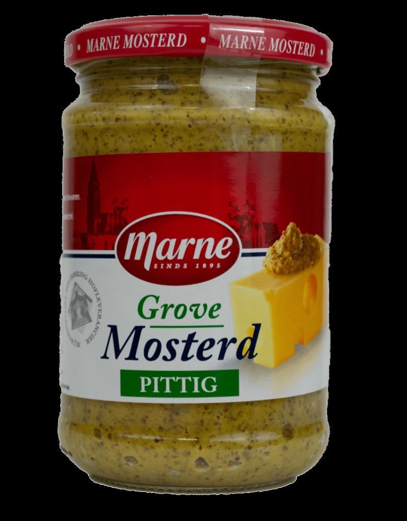 Marne Marne Mustard - Coarse 275g