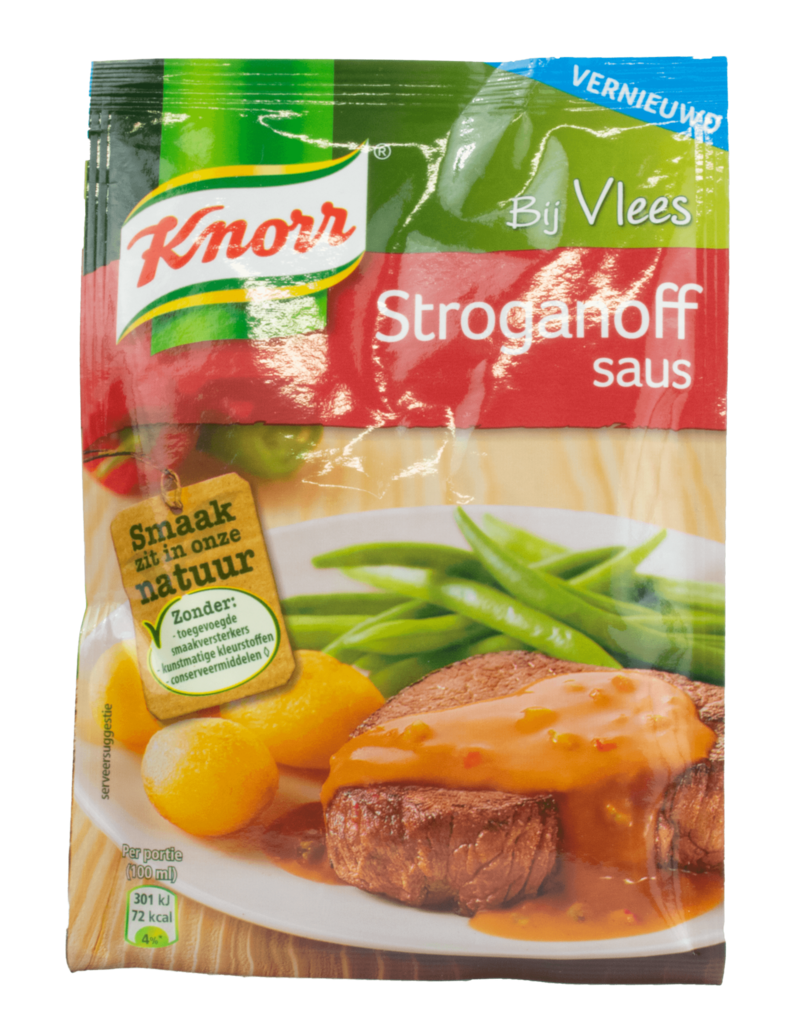 Knorr Knorr Stroganoff Sauce Mix 42g