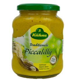 Kuhne Piccallilly 360g