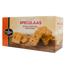 Continental Bakeries Speculaas 450g