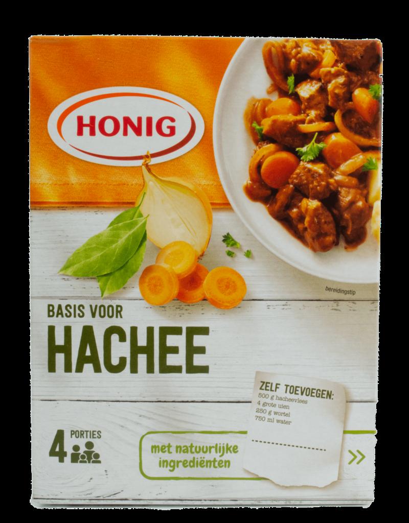 Honig Honig Soup Mix - Hachee 66g
