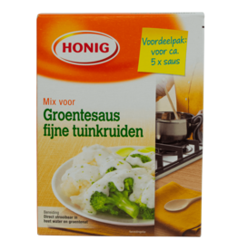 Honig Vegetable Sauce with Herbs 150g