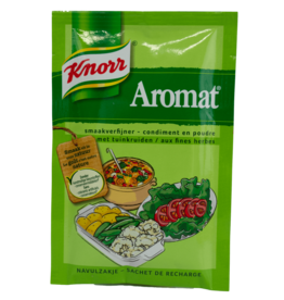 Knorr Aromat Herbs Spice Mix 38g
