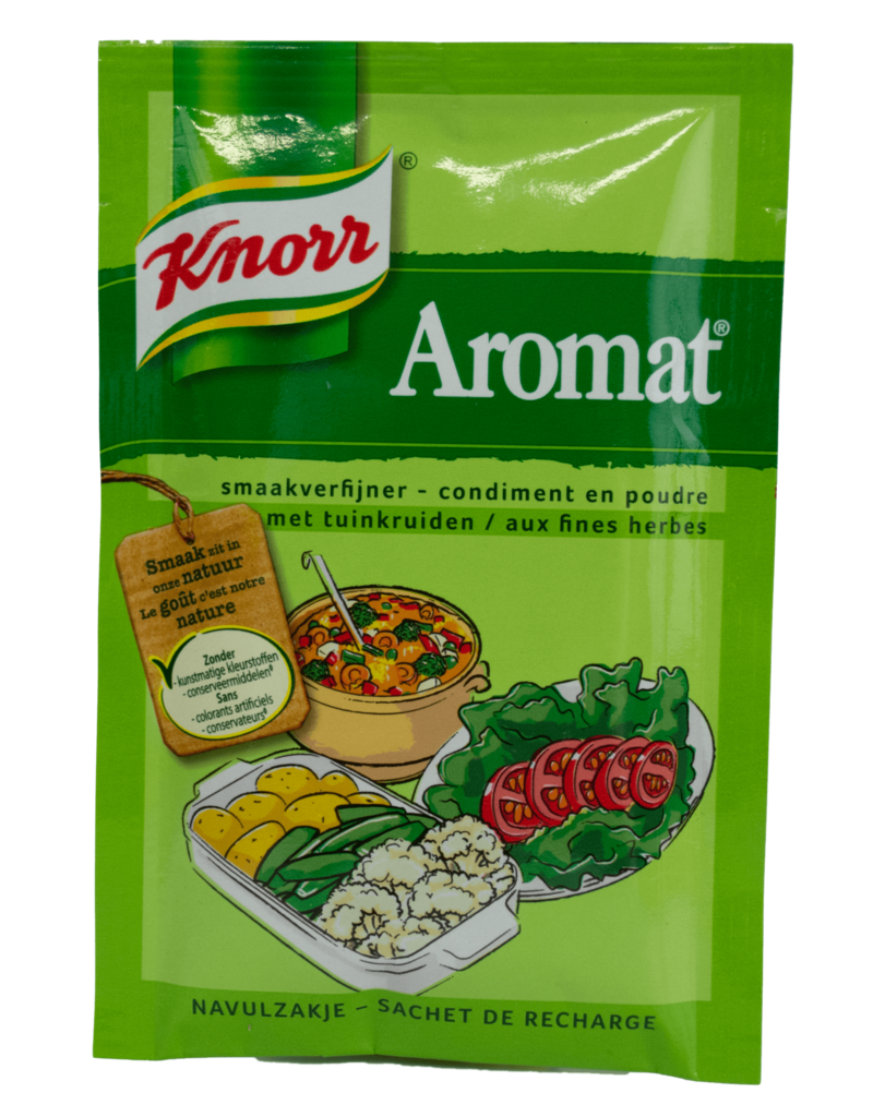 Knorr Knorr Aromat Herbs Spice Mix 38g