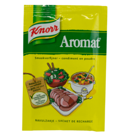 Knorr Aromat Spice Mix 38g