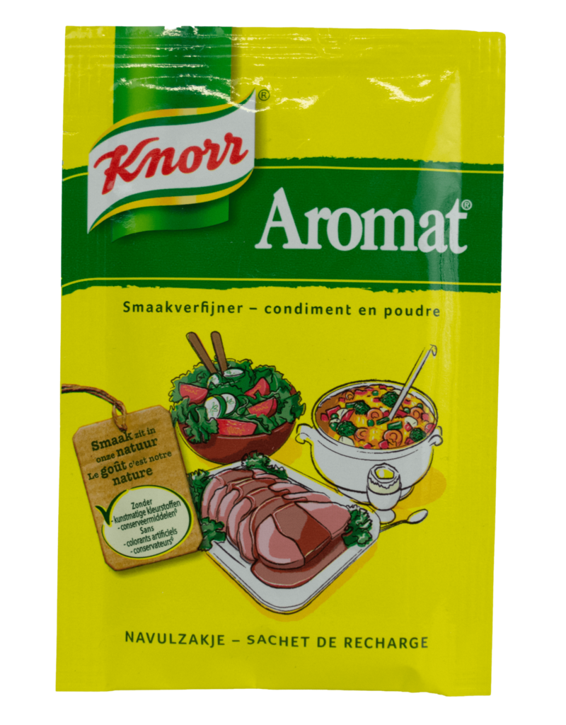 Knorr Knorr Aromat Spice Mix 38g