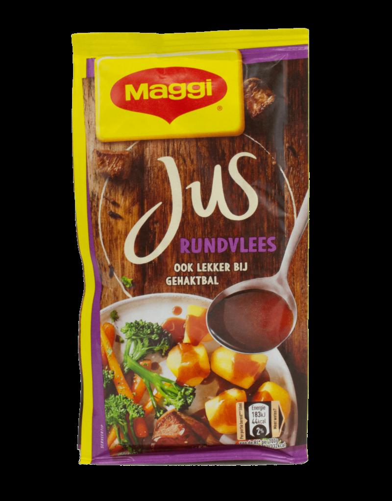 Maggi Maggi Jus Gravy Mix - Beef 18g