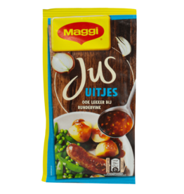 Maggi Jus Gravy Mix - Onions 22g