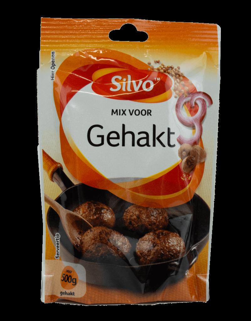 Silvo Silvo Spice Mix - Gehakt 40g