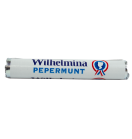 Wilhelmina Peppermints 50g