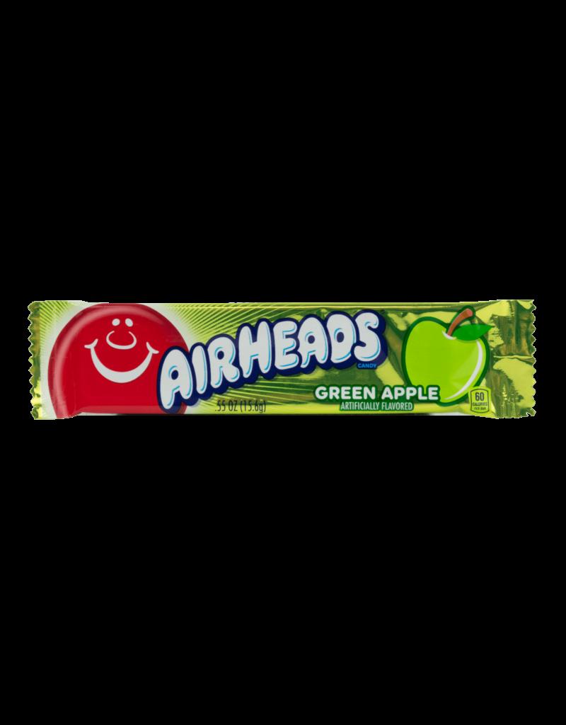 Air Heads Air Heads Green Apple 15.6g