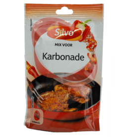 Silvo Spice Mix - Karbonade Pork Chops