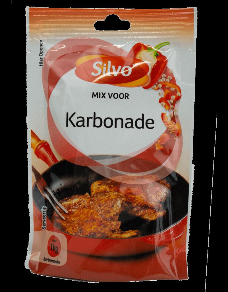 Silvo Silvo Spice Mix - Karbonade Pork Chops