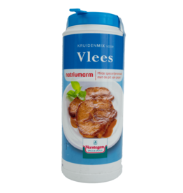 Verstegen Salt-Free Spice Mix - Meat 125g