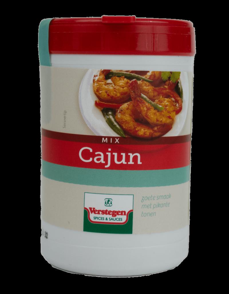 Verstegen Verstegen Spice Mix - Cajun 80g