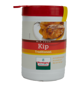 Verstegen Spice Mix - Chicken 70g