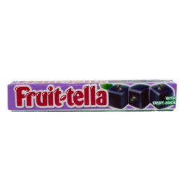 Fruittella Blackcurrent 41g