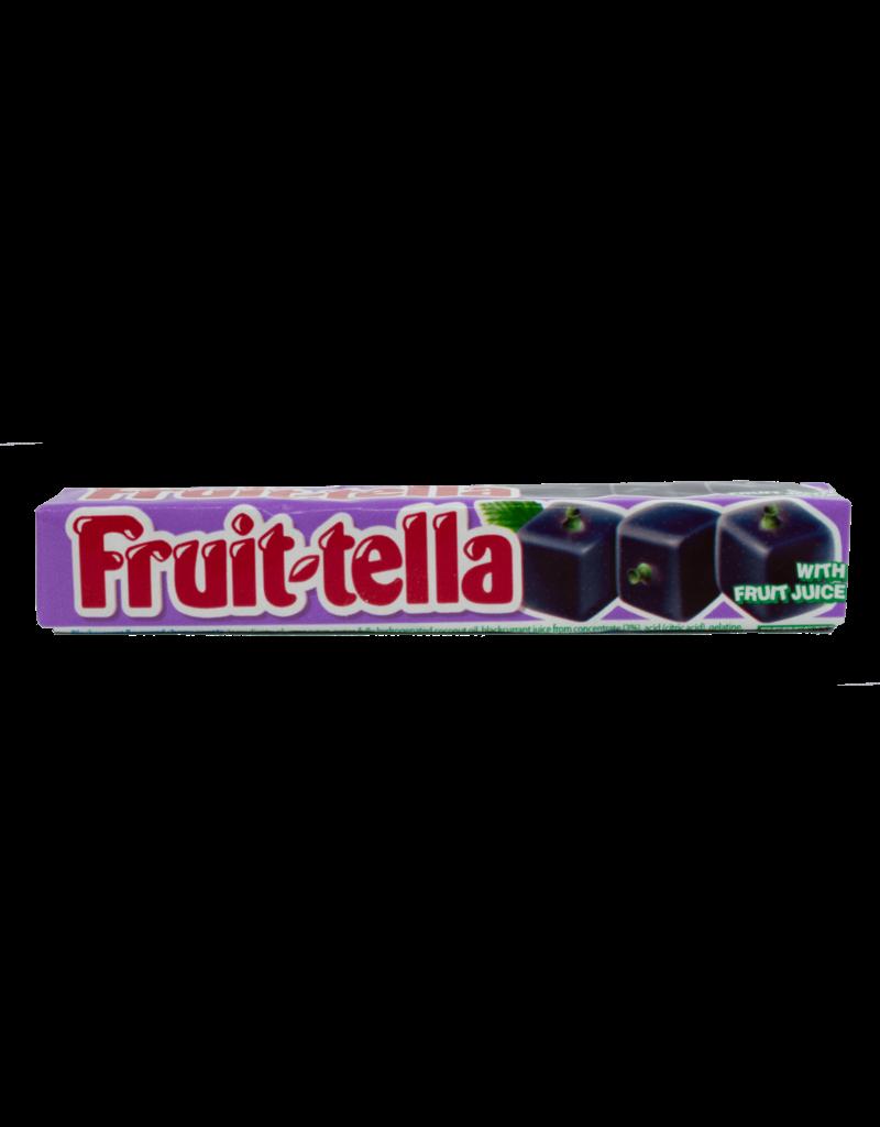 Fruittella Fruittella Blackcurrent 41g