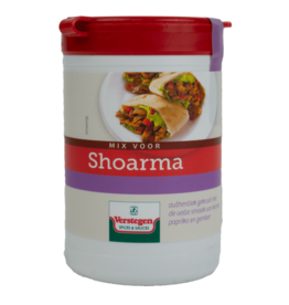 Verstegen Spice Mix - Shoarma 60g