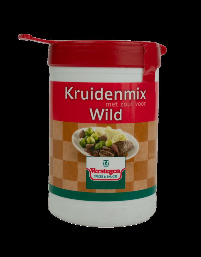 Verstegen Verstegen Spice Mix - Wild 90g