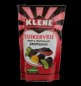 Klene Sugar Free Dropgums 105g