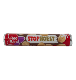 Venco Red Band Stophoest