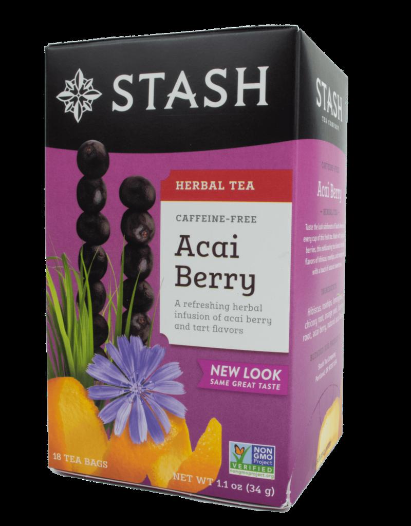 Stash Stash Acai Berry Tea