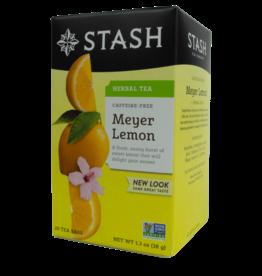 Stash Meyer Lemon Tea